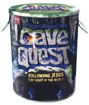 Cave Quest 2016 Totally Catholic VBS: Cave Quest Ultimate Starter Kit