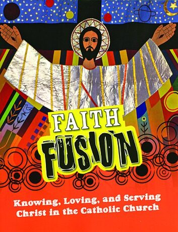 Faith Fusion, Student Book