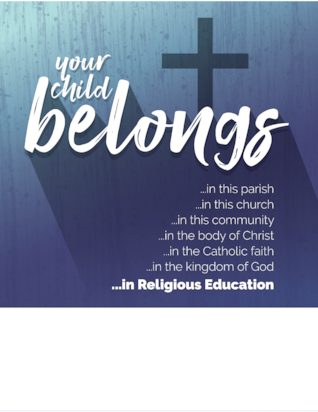 christ belongs