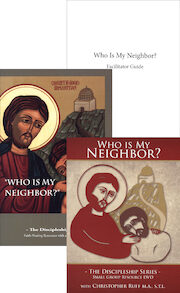 Who Is My Neighbor?: Starter Kit