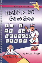 Ready-To-Go: Game Shows