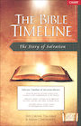 ACEN-217818: The Great Adventure: The Bible Timeline, Timeline Chart