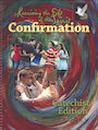 PFLA-2101: Confirmation: Receiving the Gift of the Spirit: Catechist Guide