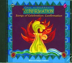 Call to Celebrate: Confirmation, Music CD
