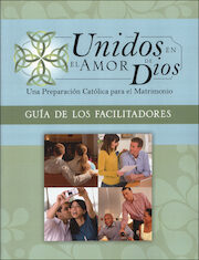 Together in God's Love, Spanish: Facilitator Guide
