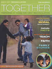 God's Gift: Reconciliation: Together, Family Guide