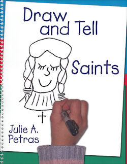 Draw and Tell Saints