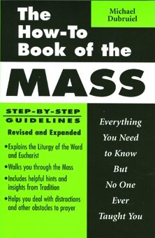 The How-To-Book of the Mass