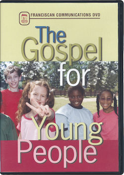 The Gospel for Young People, DVD
