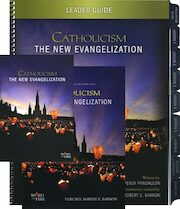 Catholicism: The New Evangelization: Leader Kit