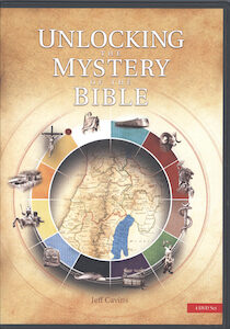 Unlocking the Mystery of the Bible, DVD Set