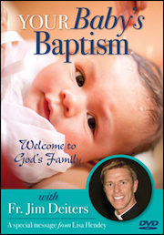 Your Baby's Baptism: Your Baby's Baptism, DVD