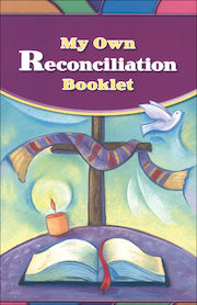 God's Gift: Reconciliation: My Own Reconciliation Booklet