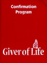 Giver of Life: Candidate Book