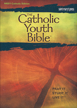 NRSV, The Catholic Youth Bible, 3rd Edition, softcover