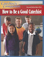 OSVP-X238: Catechist's Companion: Catechist's Companion: How to Be a Good Catechist