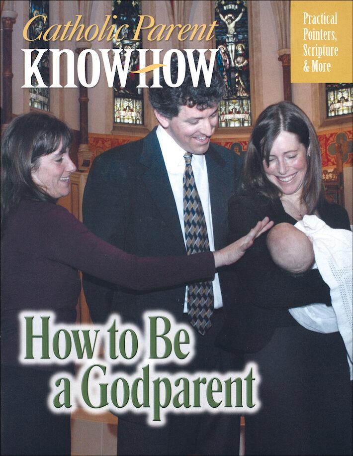 Catholic Parent Know-How: Sacrament Preparation: How to Be a