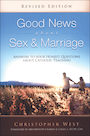 FRAN-T16619: God's Plan for a Joy-Filled Marriage: Good News about Sex and Marriage