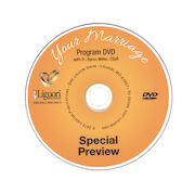 Your Marriage: Your Marriage, DVD