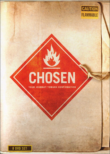 Chosen English DVD Set
