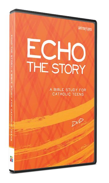 Echo the Story: DVD