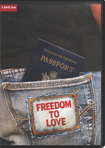Freedom to Love: DVD Set