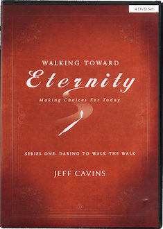 Series 1: Daring to Walk the Walk, DVD Set
