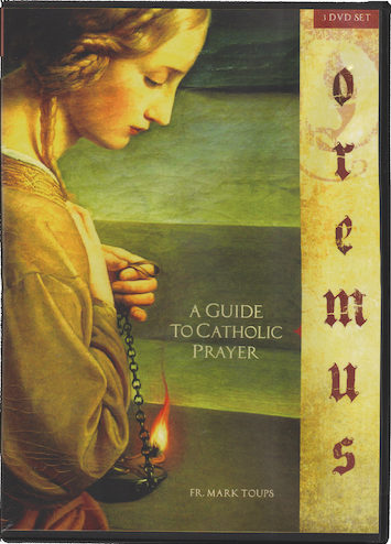 Oremus - Let Us Pray: DVD Set