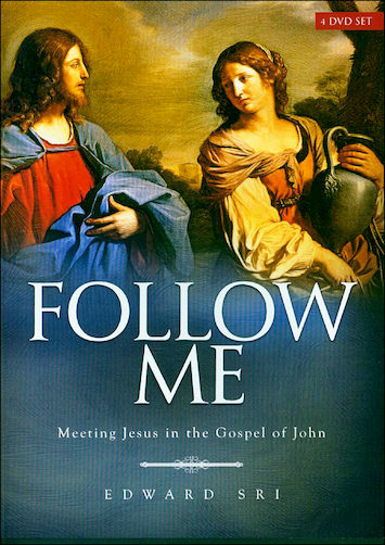 Follow Me: DVD Set