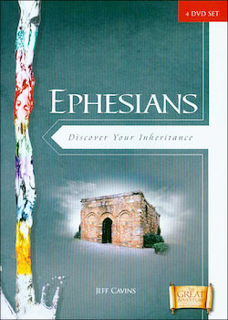 Ephesians, DVD Set