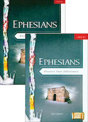 Ephesians: Ephesians, Review Pack