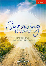 Surviving Divorce: DVD Set