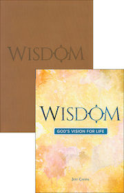Wisdom: Wisdom, Review Pack