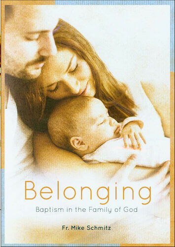Belonging: DVD