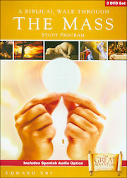 A Biblical Walk through the Mass: DVD Set