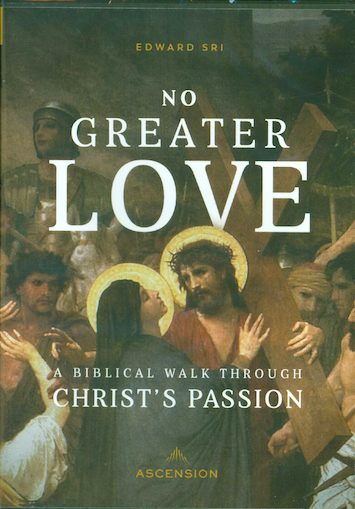 No Greater Love: DVD Set