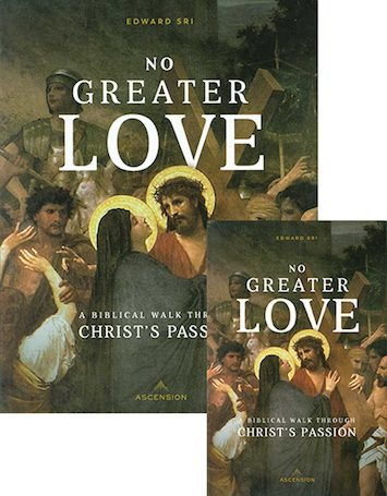 No Greater Love: Study Set