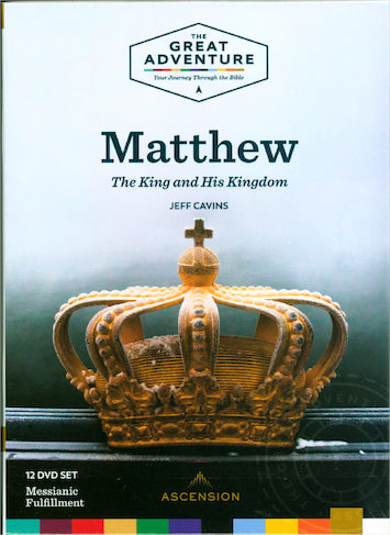 Matthew 2019: DVD Set