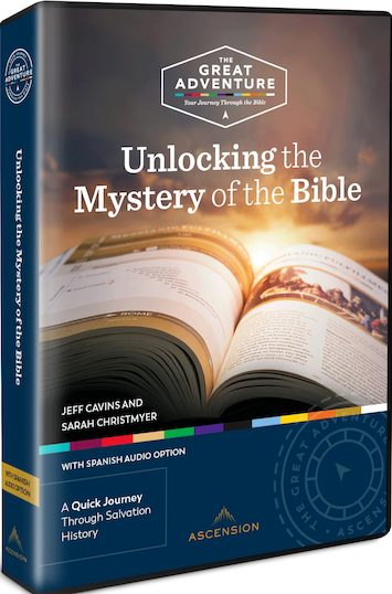 Unlocking the Mystery of the Bible 2019: DVD Set