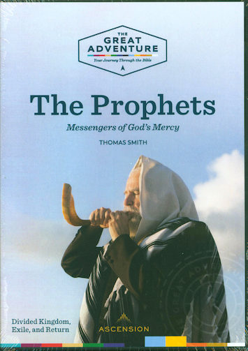 The Prophets 2019: DVD Set