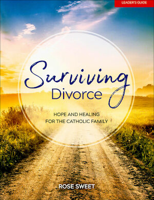 Surviving Divorce: Leader Guide