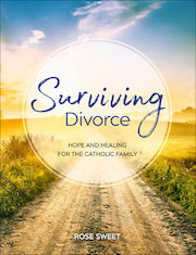 Surviving Divorce: Personal Guide