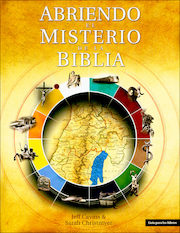 Unlocking the Mystery of the Bible, Spanish: Leader Guide