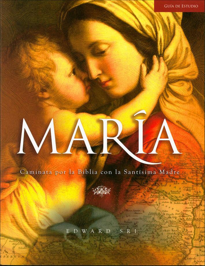 Maria Una Caminata Por La Biblia Con Santísima Madre Partint Workbook 1 Online Registration Credit