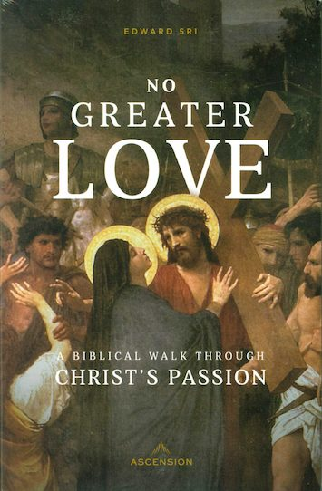 No Greater Love: No Greater Love