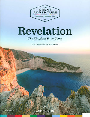 Relevation 2019: Participant Workbook