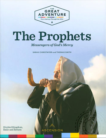 The Prophets 2019: Participant Workbook