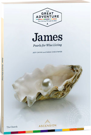 James 2019: Participant Workbook