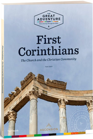 First Corinthians 2019: Participant Workbook