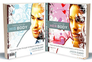 Theology of His Body/Theology of Her Body